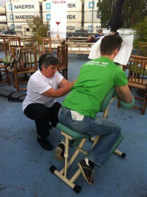 chair-massage schiff